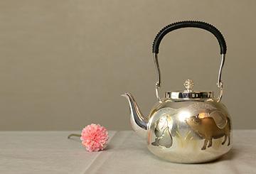 使用银壶有何好处?银壶日常要如何使用保养?