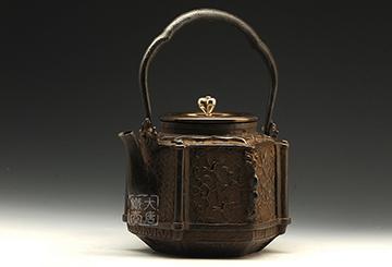 京都釜师大国寿朗:为何说龙文堂最强釜师是大国寿朗
