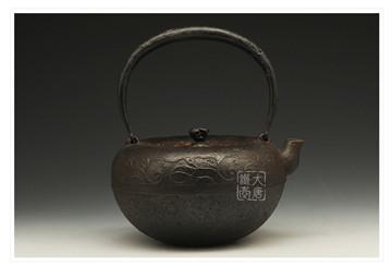 日本老铁壶收藏大略:你是入门级还是骨灰级?