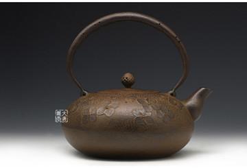 6个辨别铁壶好坏的专业技能:让你立刻成为铁壶男/女神