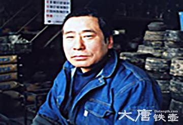 日本铁壶堂口佐秋铸造所:佐藤守巨和佐藤圭的坚守