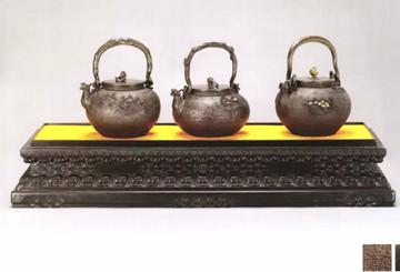 百万拍卖的日本老铁壶鉴赏:老铁壶到底贵在哪
