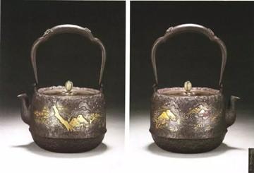 那些年拍卖过的老铁壶:拍卖会上价值百万的老铁壶鉴赏