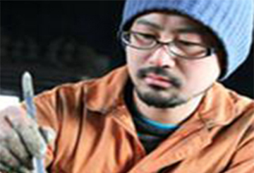 日本铁壶新锐南部铁器釜师佐藤圭:继承佐藤守巨对铁壶的热爱