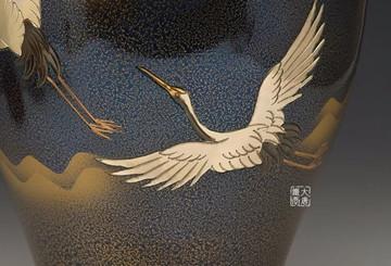 以高冈花瓶为代表,走近高冈铜器的起源与工艺