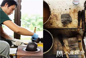 日本铁壶源于中国,但国产铁壶却不如日本铁壶?