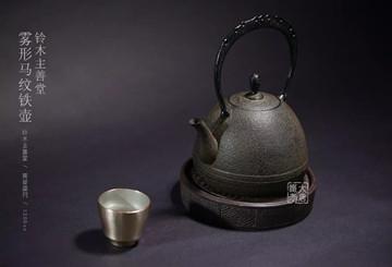 如何甄别日本新铁壶?这几招教你避开二手日本铁壶