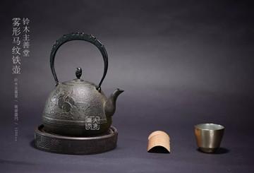 使用日本铁壶时出现这三个问题,要当心!