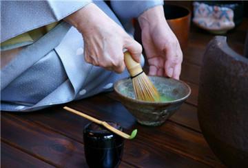 中国茶道传入日本,离不开隐元高僧和卖茶翁