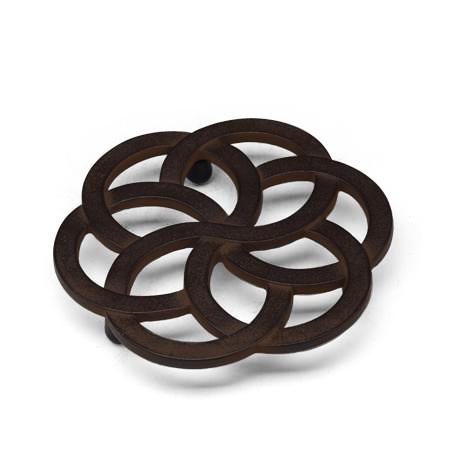 铃木盛久工房 铃木盛久 环形壶承