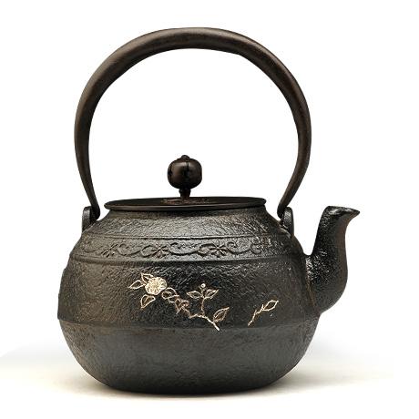 达摩唐草 椿铁壶